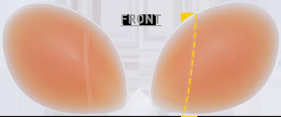 水着に合わせた角度調整が簡単
